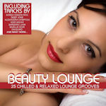 "Cover of Compilation ""Beauty Lounge: Vol. 1"""