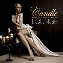 "Cover of Compilation ""Candle Lounge (compiled by Henri Kohn)"""
