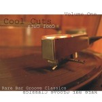 "Cover of Compilation ""Cool Cuts Volume One"""