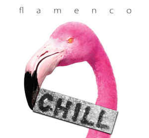 "Cover of Compilation ""Flamenco Chill"""