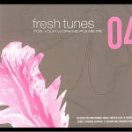 "Cover of Compilation ""fresh tunes 04"""