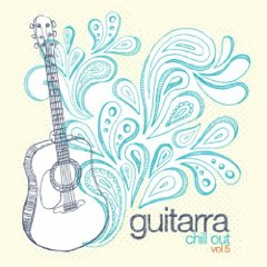 "Cover of Compilation ""Guitarra Chillout Vol. 5"""