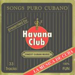 "Cover of Compilation ""Songs Puro Cubano"""