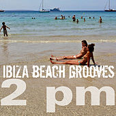 "Cover of Compilation ""Ibiza Beach Grooves 2 pm"""
