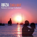 "Cover of Compilation ""Ibiza Chillout - Balearic Lounge Collection"""