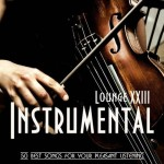 "Cover of Compilation ""Instrumental Lounge - Vol.23"""