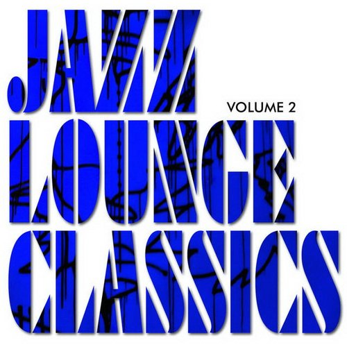 "Cover of Compilation ""Jazz Lounge Classics"""