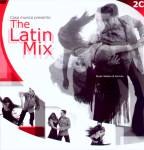 "Cover of Compilation ""Casa Musica - The Latin Mix"""