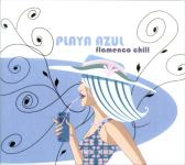 "Cover of Compilation ""Playa Azul Vol. 1"""