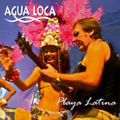 "Cover of Album ""Playa Latina"""