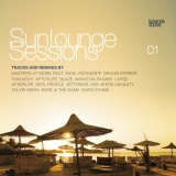 "Cover of Compilation ""Sunlounge Sessions Vol. 1"""