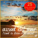 "Cover of Compilation ""Sunset Del Mar Vol. 4 - Finest In Ibiza Chill Sound"""