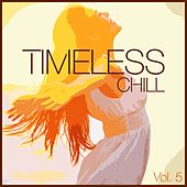 "Cover of Compilation ""Timeless Chill, Vol. 5"""