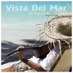 "Cover of Compilation ""Vista Del Mar (Acoustic Session)"""