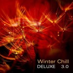 "Cover of Compilation ""Winter Chill Deluxe 3.0"""