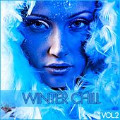 "Cover of Compilation ""Winter Chill, Vol. 2"""
