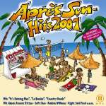 "Cover of Compilation ""Apres Sun Hits 2001"""