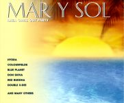 "Cover of Compilation ""Mar Y Sol - 3CD Ed."""