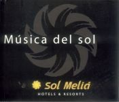 "Cover of Compilation ""Musica del sol"""